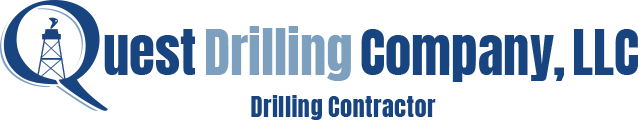 quest drilling company logo